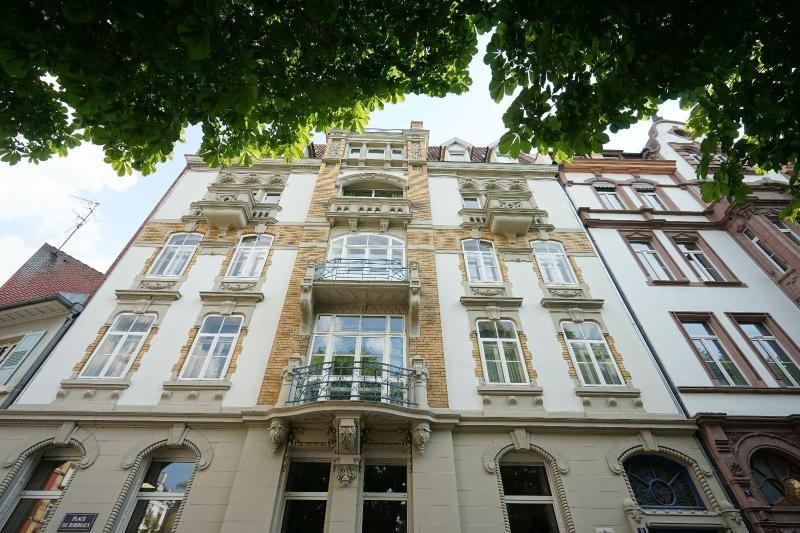 Verkauf wohnung Strasbourg 215000€ - Fotografie 2