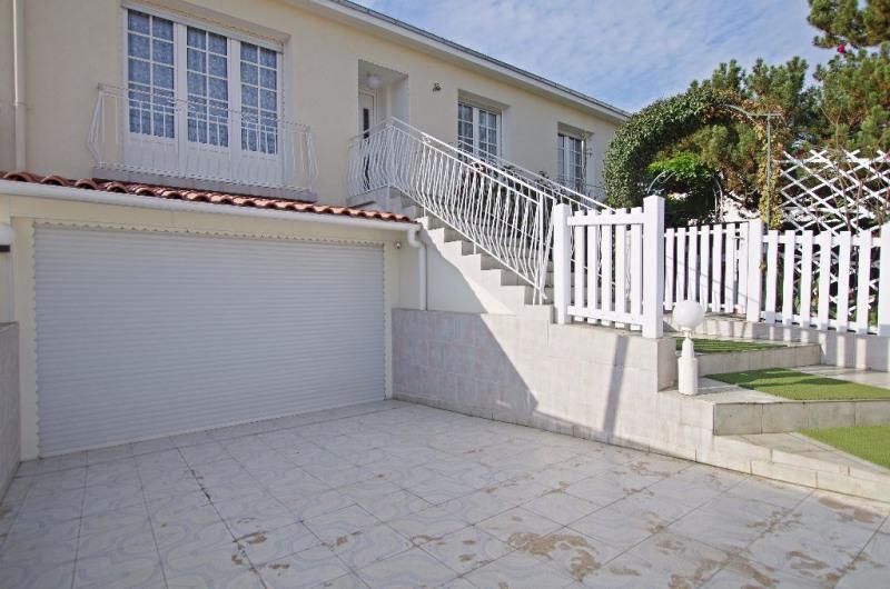 Sale house / villa Cholet 149900€ - Picture 4