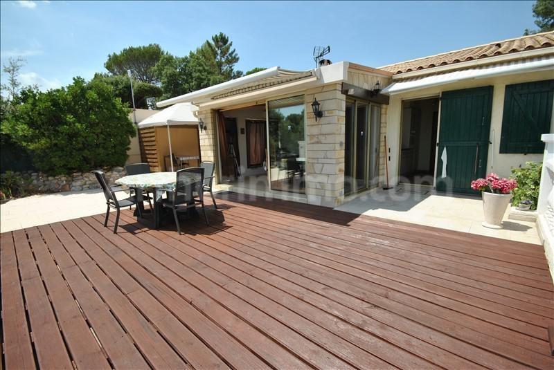 Sale house / villa Roquebrune sur argens 543000€ - Picture 2