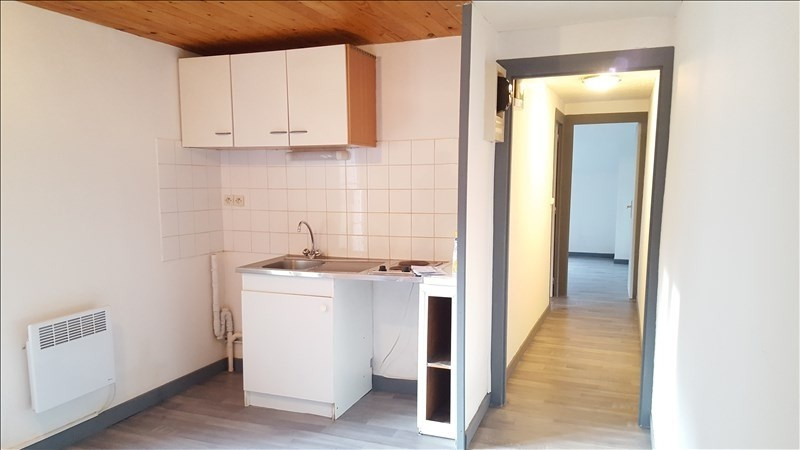 Sale apartment Vendôme 68 600€ - Picture 2
