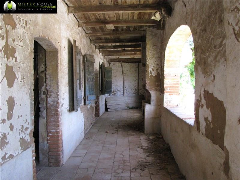 Verkoop  huis Montauban 62000€ - Foto 3