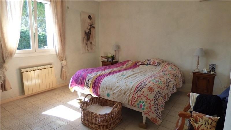 Sale house / villa Loriol du comtat 304000€ - Picture 4