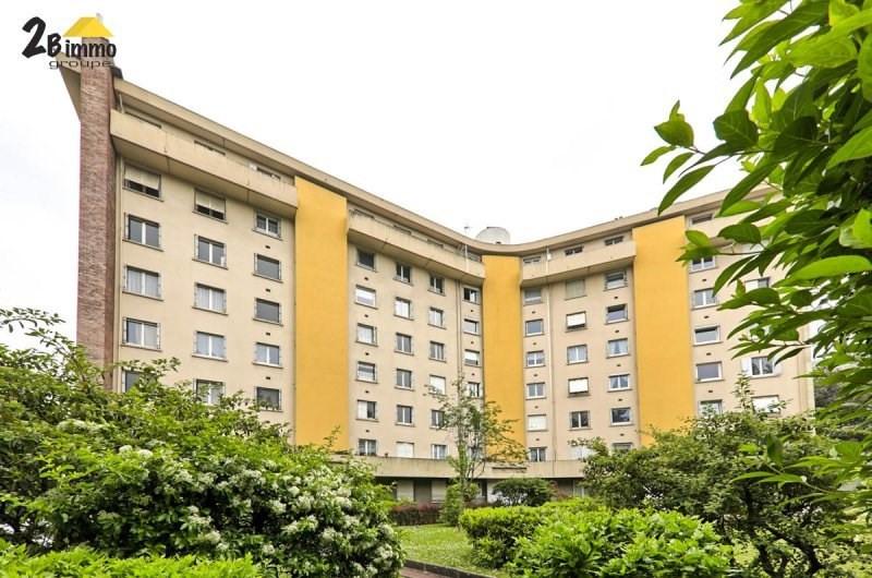 Vente appartement Choisy le roi 233000€ - Photo 3