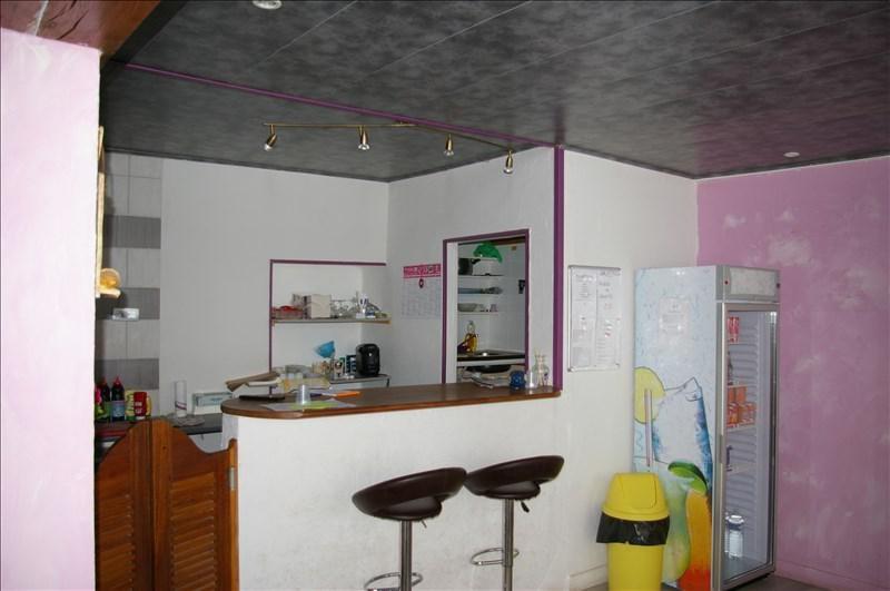 Investment property house / villa St sauveur en puisaye 49500€ - Picture 10