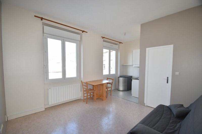 Location appartement St lo 285€ CC - Photo 2