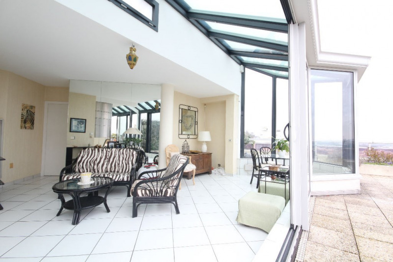 Deluxe sale apartment Le pecq 1050000€ - Picture 10