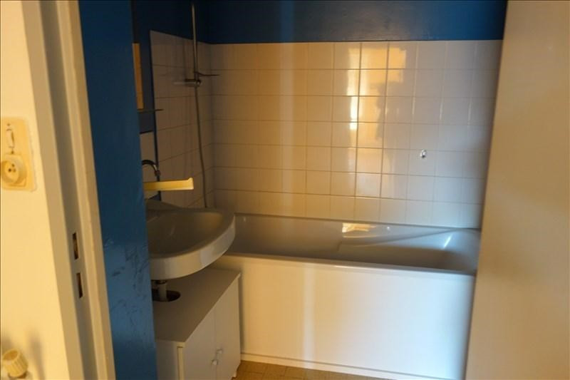Location appartement Roanne 430€ CC - Photo 4