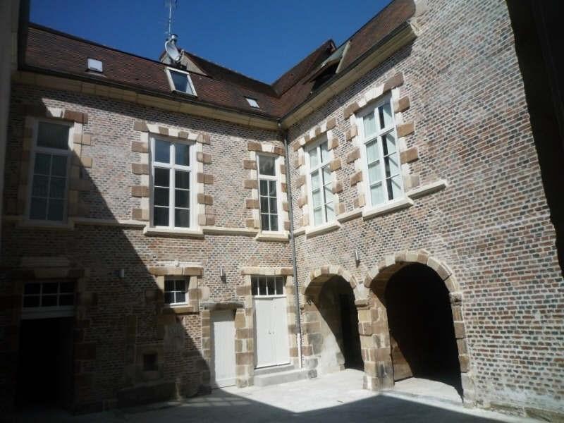 Vermietung wohnung Moulins 540€ CC - Fotografie 1
