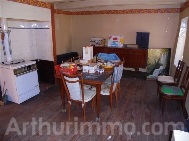 Sale house / villa Pouzols 60000€ - Picture 2