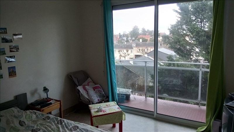 Sale apartment Cholet 72600€ - Picture 1