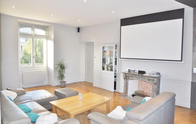 Sale apartment Chateau gontier 259000€ - Picture 4