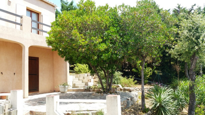 Vente maison / villa Porticcio 395 000€ - Photo 1
