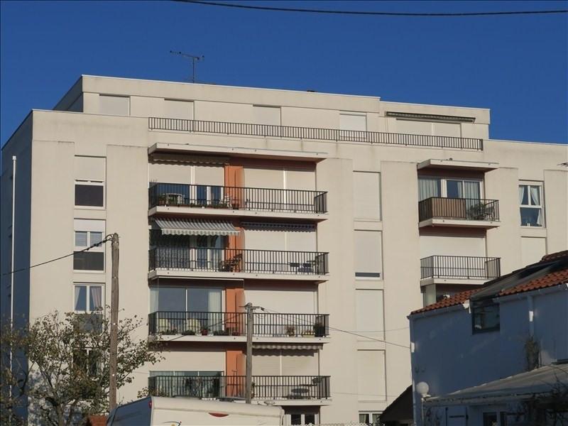 Sale apartment Royan 175250€ - Picture 1