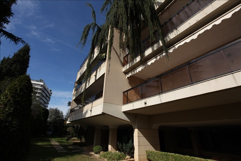 Vente de prestige appartement Cannes 689 000€ - Photo 2