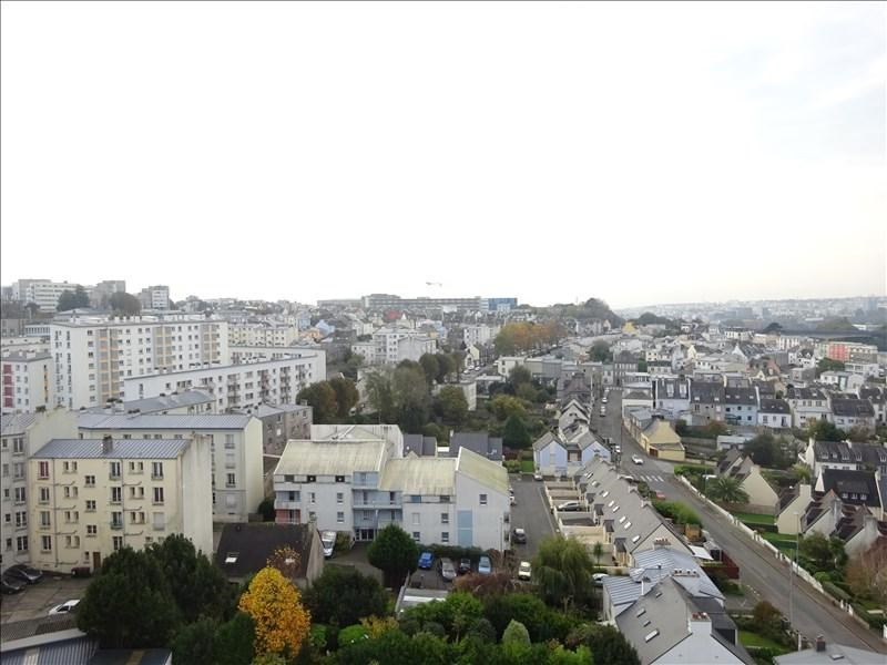 Sale apartment Brest 198 800€ - Picture 3