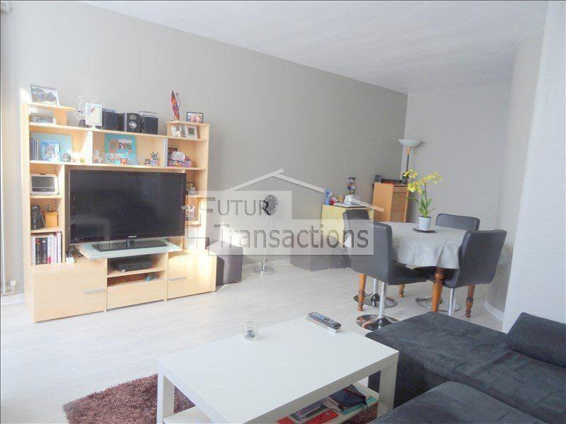 Vente appartement Élancourt 130000€ - Photo 2