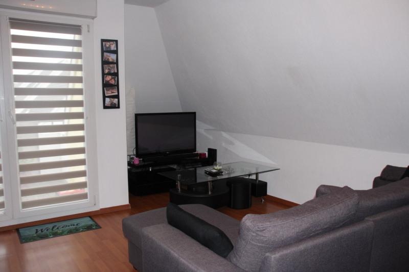 Sale apartment Hurtigheim 125000€ - Picture 6