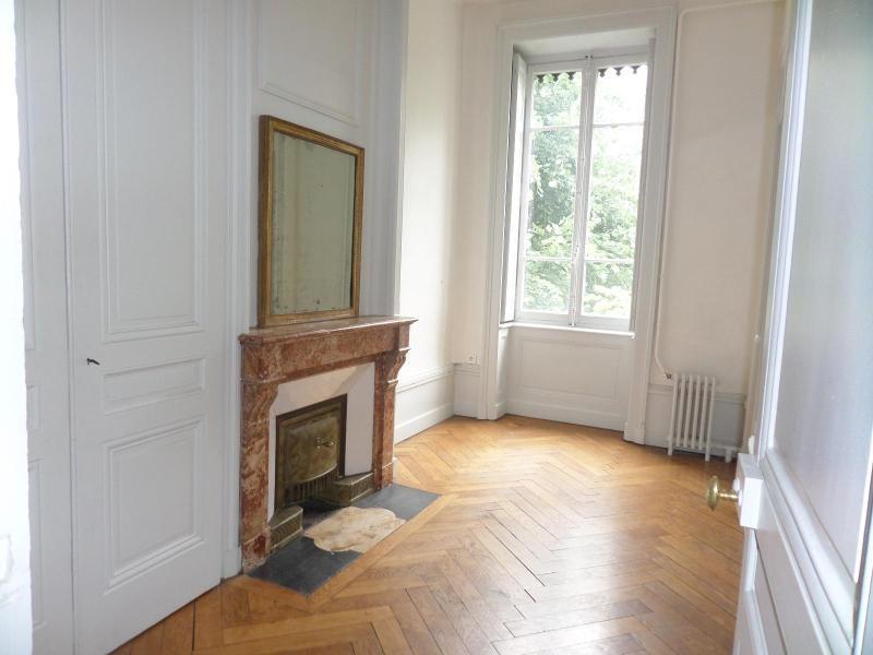 Location appartement Lyon 6ème 2805€ CC - Photo 4