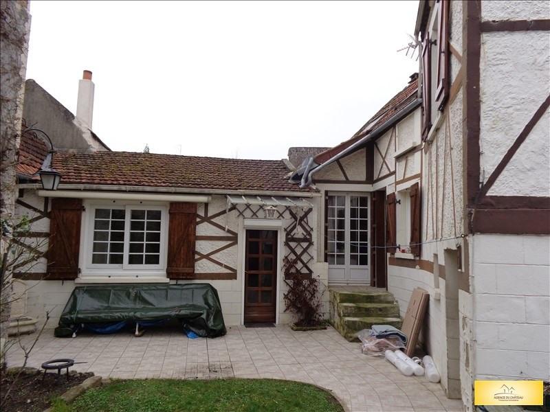 Vente maison / villa Moisson 178000€ - Photo 1