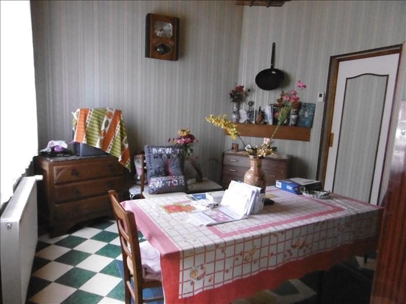 Sale house / villa St quentin 97000€ - Picture 3