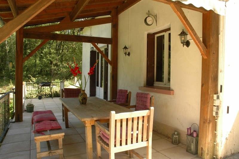 Vente maison / villa Saint christophe 178550€ - Photo 5