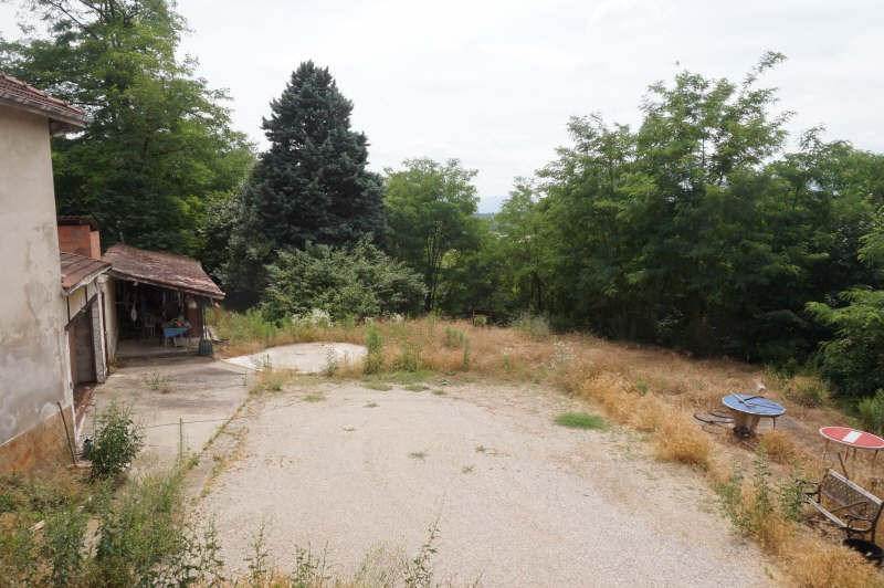 Venta  casa Reventin vaugris 230000€ - Fotografía 4