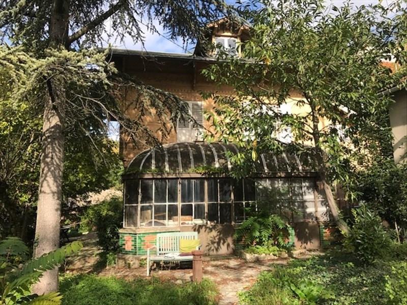 Sale house / villa Villeneuve st georges 273000€ - Picture 2