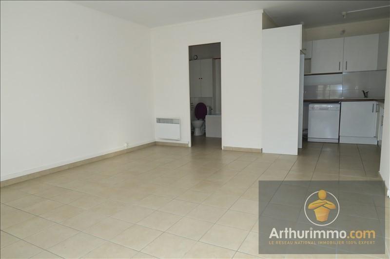 Sale apartment Moissy cramayel 128000€ - Picture 2