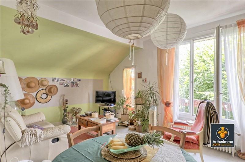 Vente maison / villa Villeneuve st georges 329000€ - Photo 9