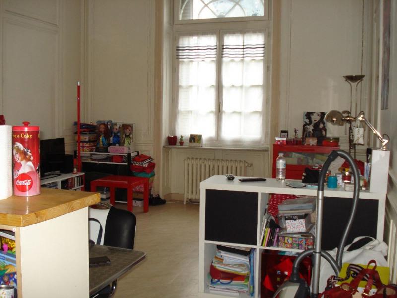 Rental apartment Limoges 355€ CC - Picture 1