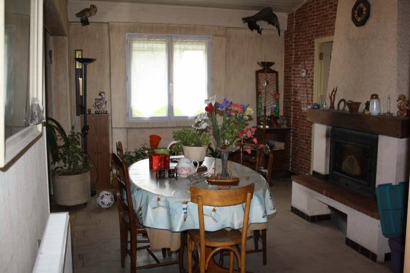 Sale house / villa Grignols 164000€ - Picture 5