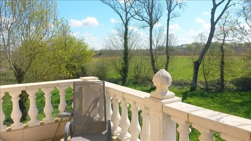 Sale house / villa St fiacre sur maine 316900€ - Picture 2
