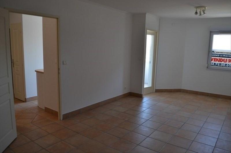 Sale apartment Montelimar 105000€ - Picture 4