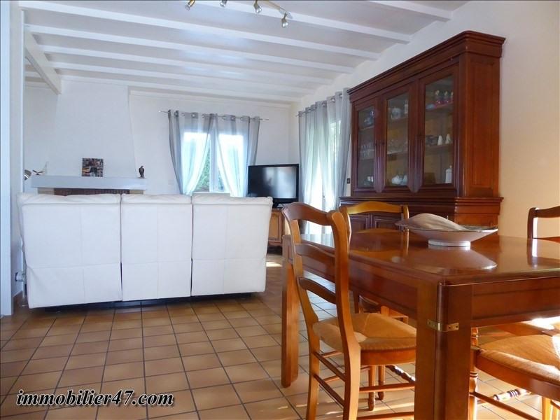 Vente maison / villa Montpezat 179900€ - Photo 12