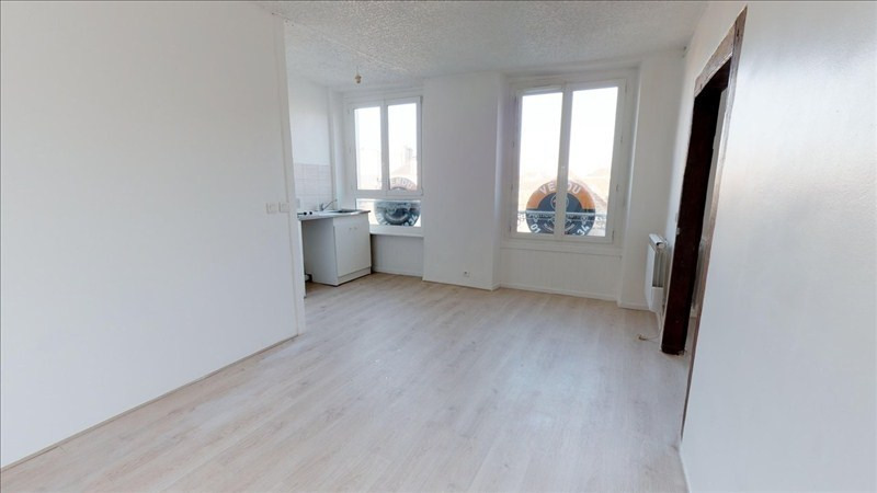 Produit d'investissement appartement Villeneuve st georges 96 000€ - Photo 3