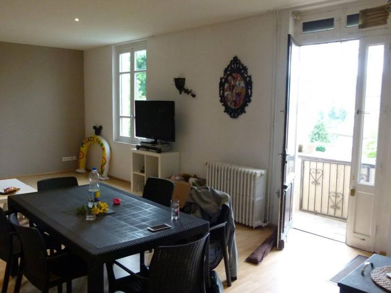 Vente maison / villa Unieux 155000€ - Photo 2