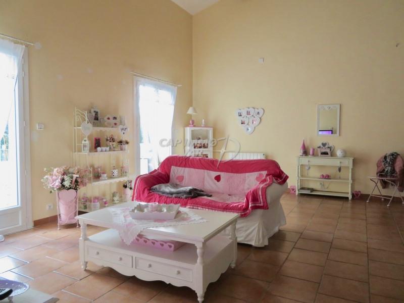 Sale house / villa Le beausset 485000€ - Picture 8