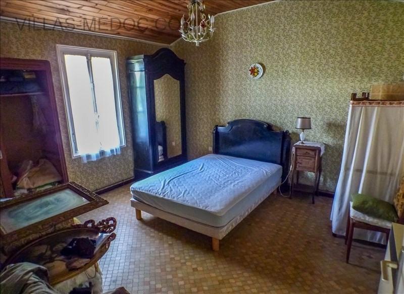 Sale house / villa Vendays montalivet 222000€ - Picture 7