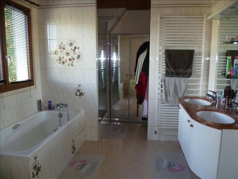 Sale house / villa Mouroux 353000€ - Picture 10
