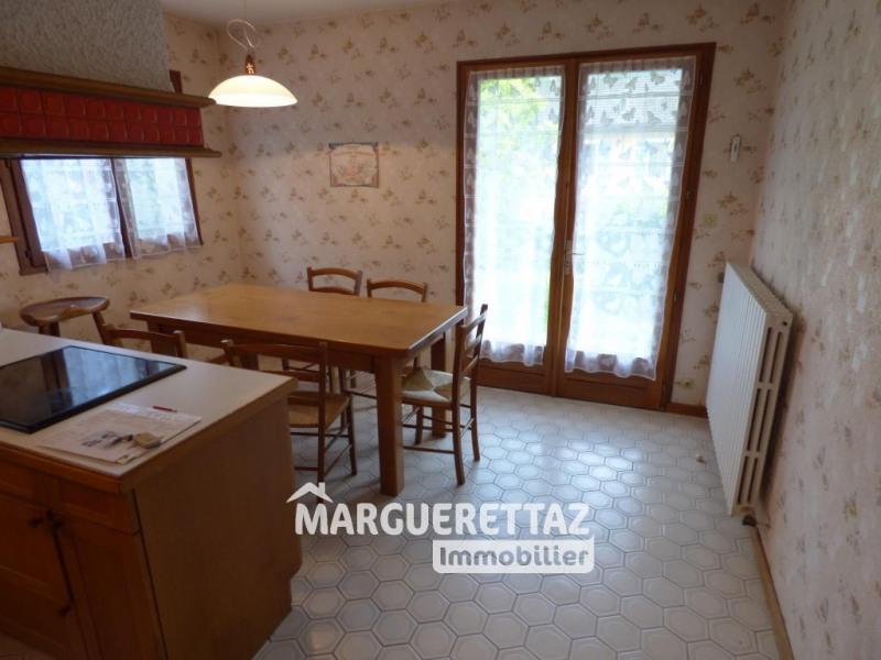 Vente maison / villa Saint-jeoire 393000€ - Photo 6