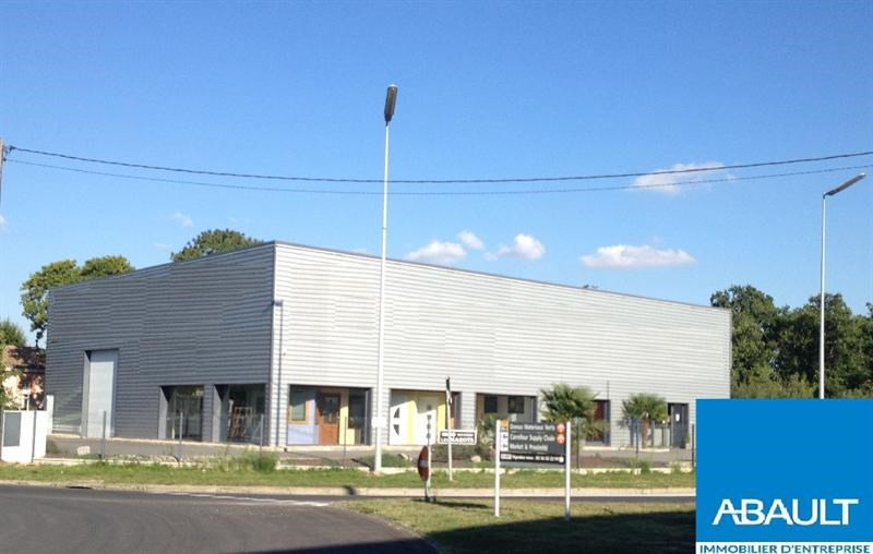Location Boutique Colomiers 0