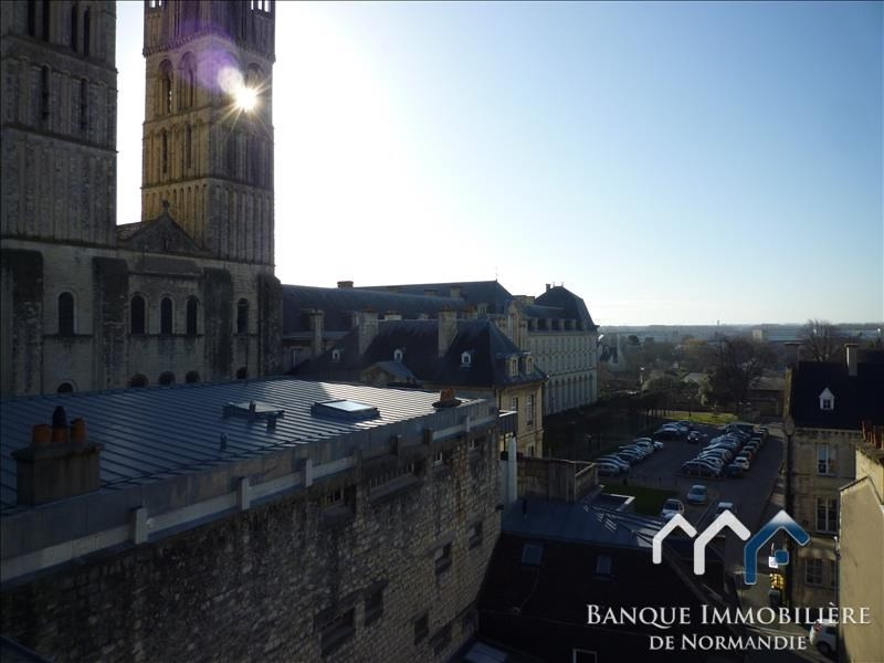 Vente appartement Caen 150 800€ - Photo 3