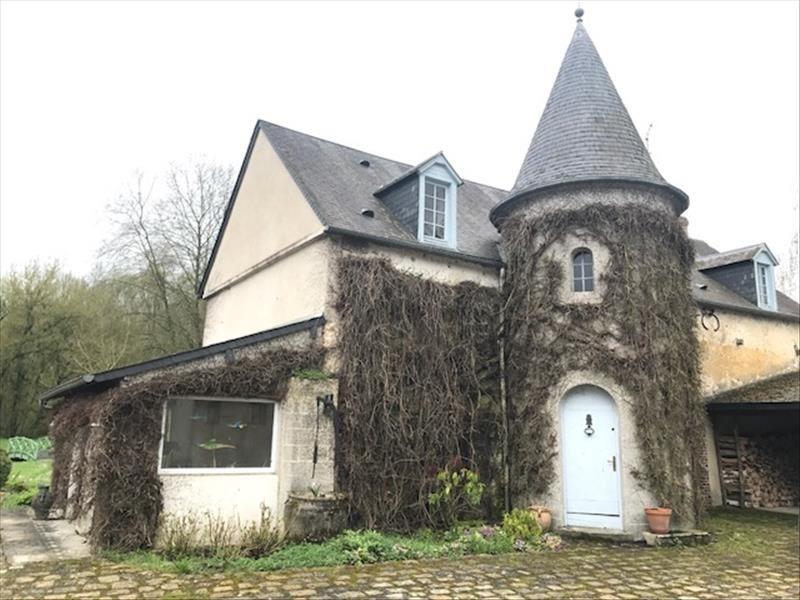 Venta de prestigio  casa Gallardon 567000€ - Fotografía 2