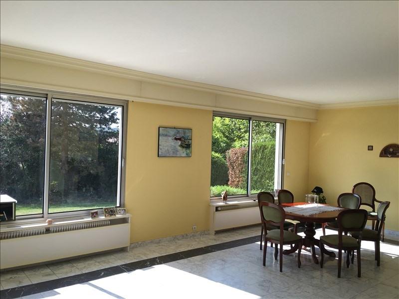 Vente de prestige maison / villa Chambourcy 1245000€ - Photo 4