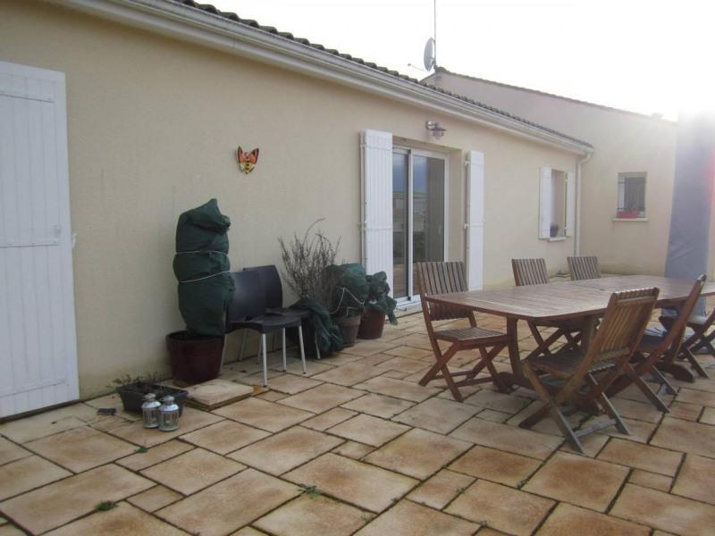 Sale house / villa Châteauneuf-sur-charente 295000€ - Picture 2
