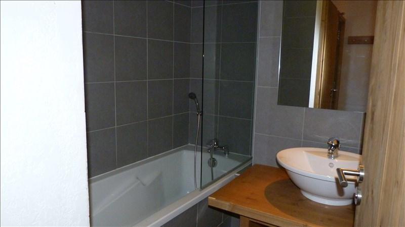 Vente de prestige appartement Les arcs 188000€ - Photo 5
