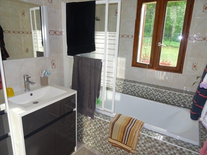 Sale house / villa Villers cotterets 174000€ - Picture 6