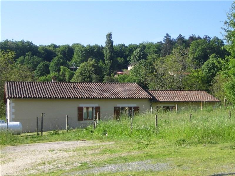 Location maison / villa Grun 468€ CC - Photo 8