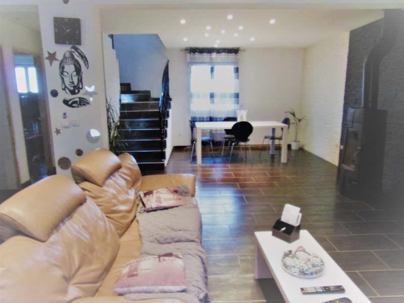 Vente maison / villa Linas 336000€ - Photo 5
