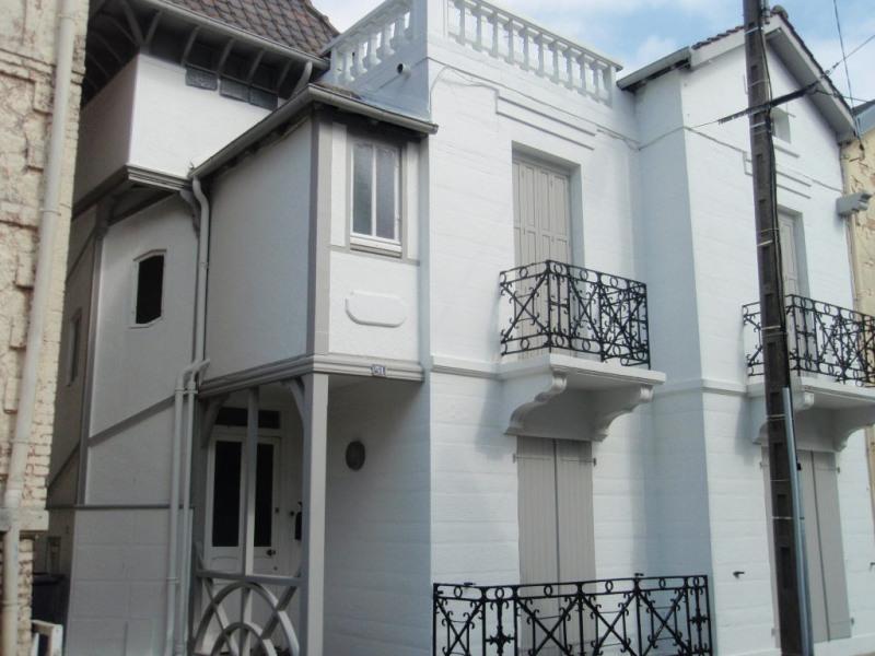 Venta de prestigio  casa Le touquet paris plage 682500€ - Fotografía 16